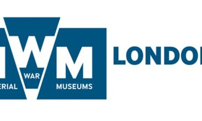Imperial War Museum London Logo