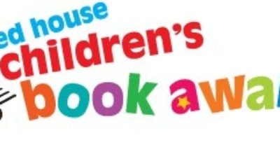 Red House Children's Book Award 2011