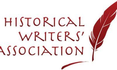 Historical Writers Association Logo