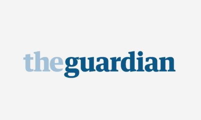 The Guardian Logo Masthead