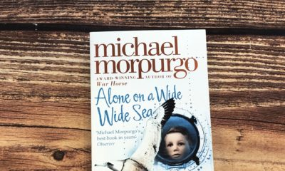 Alone On A Wide Wide Sea by Michael Morpurgo: Teaching Resources