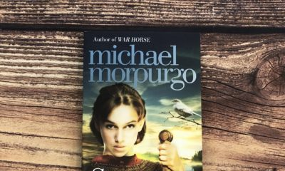 Sparrow: The True Story of Joan of Arc by Michael Morpurgo Teaching Resources