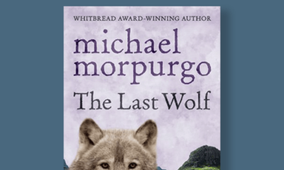 The Last Wolf by Michael Morpurgo Photography