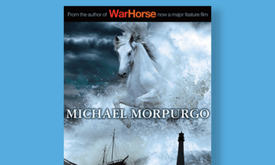 The White Horse of Zennor and Other Stories by Michael Morpurgo