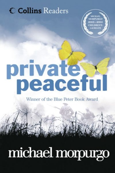 Collins Readers: Private Peaceful -