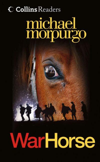 Collins Readers: War Horse -