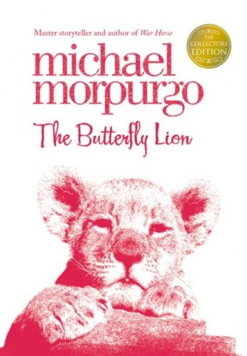 The Butterfly Lion – Collector's Edition -