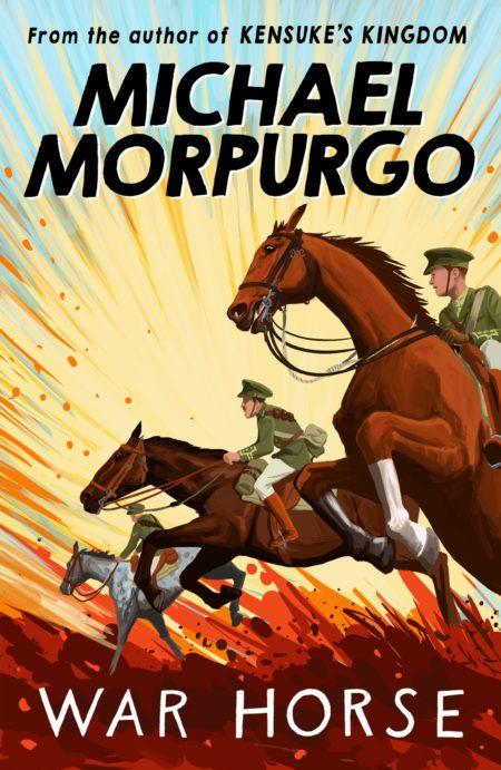 War Horse -