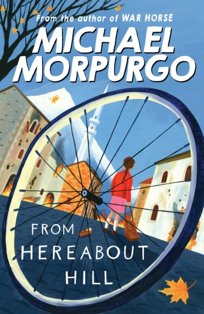 From Hereabout Hill -