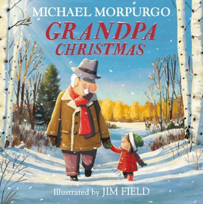 Grandpa Christmas -
