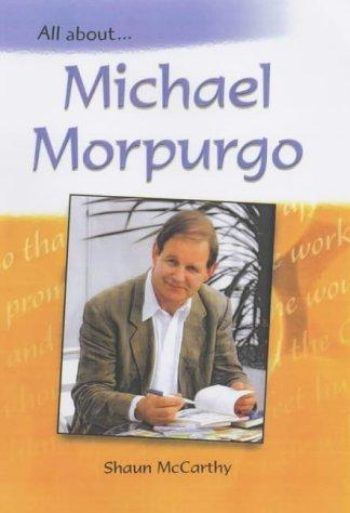 All About Michael Morpurgo -