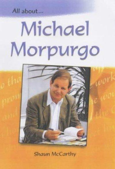 All About Michael Morpurgo -