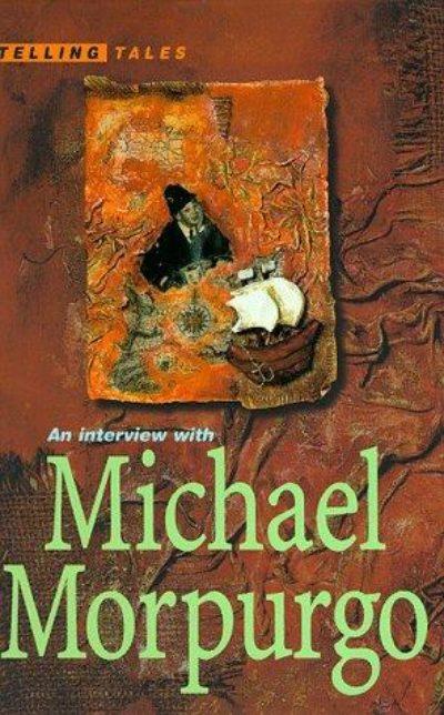 An Interview with Michael Morpurgo -