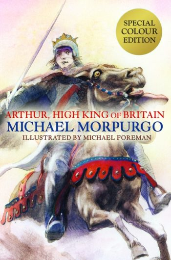 Arthur, High King of Britain -