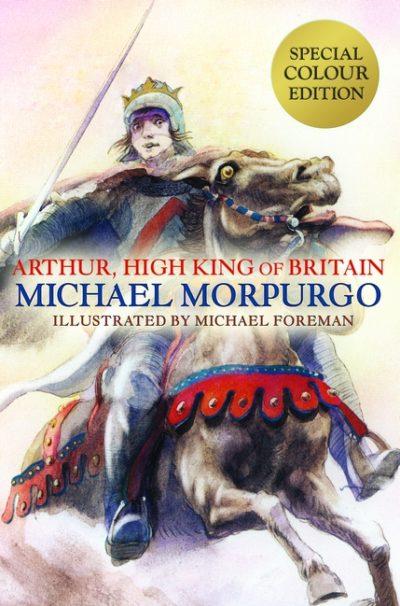 Arthur, High King of Britain -