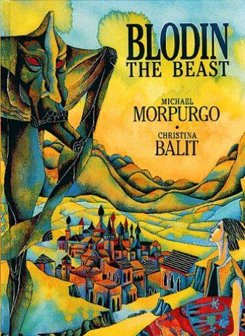 Blodin the Beast -