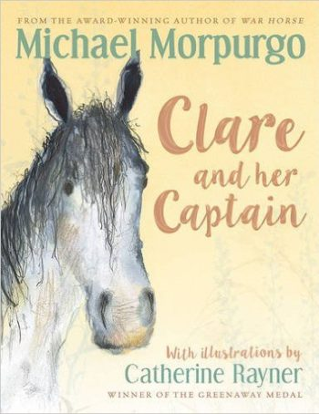 Clare and her Captain -