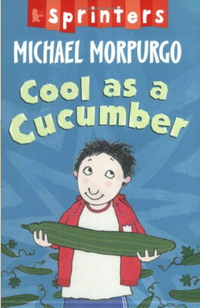 Cool as a Cucumber -