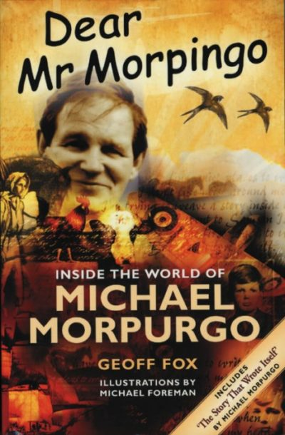 Dear Mr Morpingo -