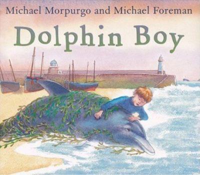 Dolphin Boy -