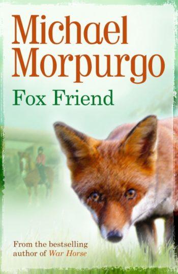Fox Friend -