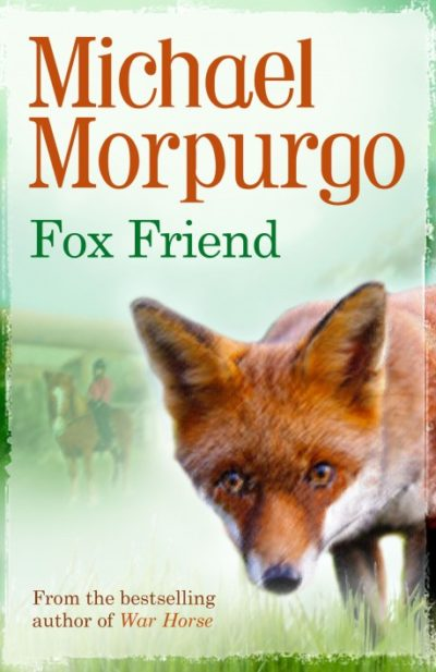 Fox Friend -