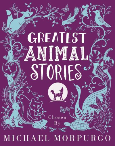 Greatest Animal Stories -