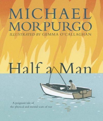 Half a Man -