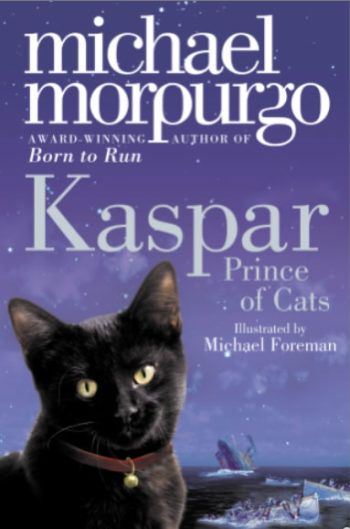 Kaspar Prince of Cats -