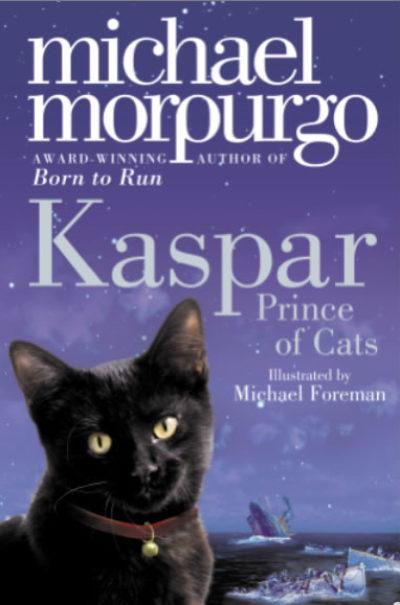 Kaspar Prince of Cats -
