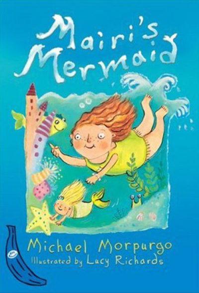 Mairi's Mermaid -