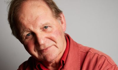 Michael Morpurgo - Children's literacy is vital to the UK
