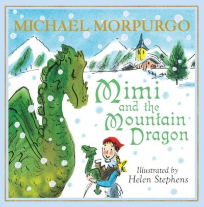 Mimi and the Mountain Dragon -