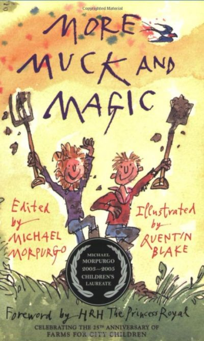 More Muck and Magic: Stories from the Countryside -