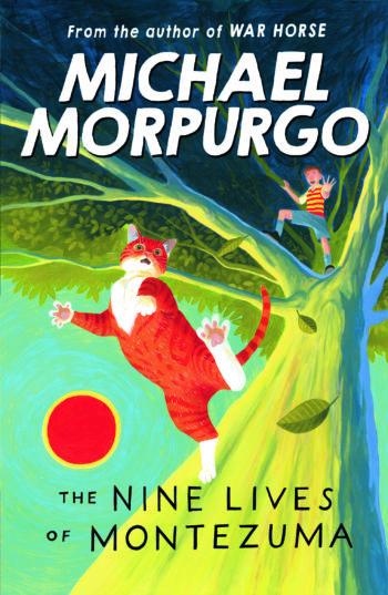 The Nine Lives of Montezuma -