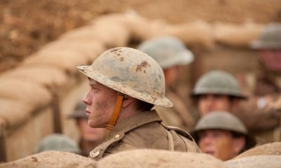 Private Peaceful Movie Still