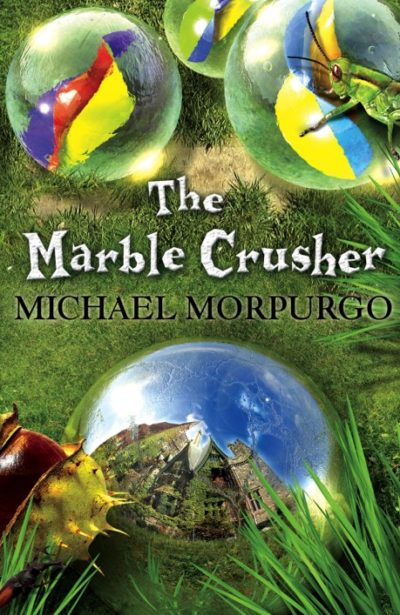 The Marble Crusher -