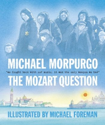 The Mozart Question -