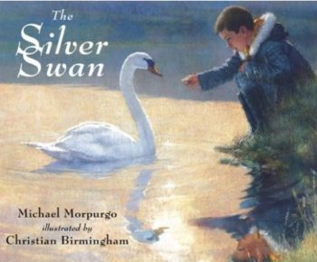 The Silver Swan -