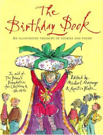The Birthday Book -