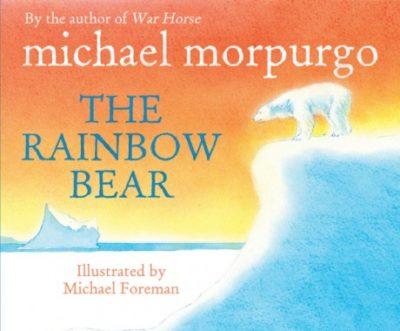 The Rainbow Bear -