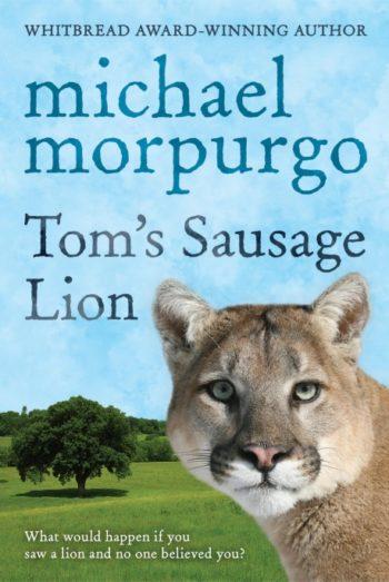 Tom's Sausage Lion -