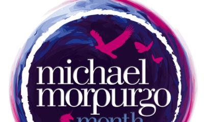 Michael Morpurgo Month Voyages Logo