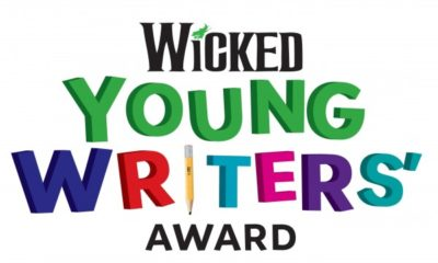 Wicked Young Writers' Award