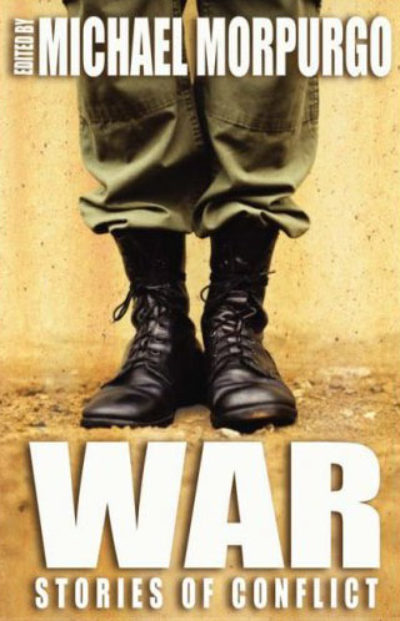 War: Stories of Conflict -
