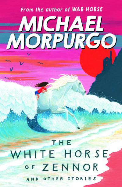 The White Horse of Zennor -
