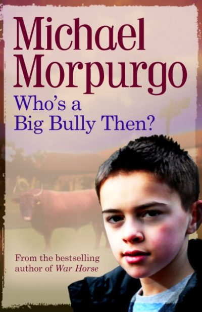 Who's a Big Bully Then? -
