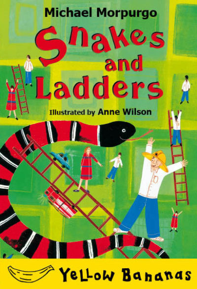 Snakes and Ladders -