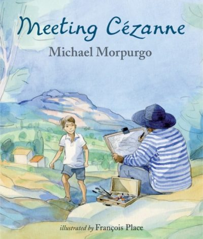Meeting Cézanne -