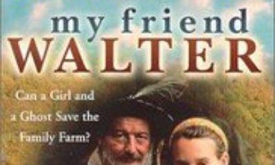 My Friend Walter movie poster
